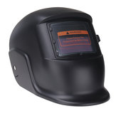 Solar Powered Auto Darkening Welding Helmet Mask TIG ARC Machine