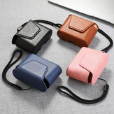 Portable Durable Magnetic Earphone Storage Case Bag for Sony WF-1000XM3 bluetooth Earphone