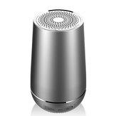 LoadiđộngBluetoothkhôngdây NHIỀU Loa di động với LED Kim loại Cột ngoài trời Âm thanh nổi 3D Bass TF Hỗ trợ khe cắm AUX