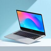 Xiaomi RedmiBook Laptop Pro 14.0 इंच i5-10210U NVIDIA GeForce MX250 8GB DDR4 RAM 512GB SSD नोटबुक