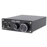 KGUSS GU-1 NE5532P TPA3116D2 Amplificatore audio digitale mono mono gamma HIFI 100W