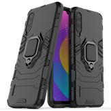Bakeey Armor Держатель магнитной карты Противоударный Защитный Чехол Для Xiaomi Mi CC9e / Xiaomi Mi A3 6.088 дюймов