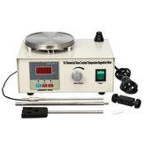 300W 220V実験室の実験室の磁気スターラーの加熱板のホットプレートミキサー装置