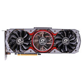 Colorful iGame GeForce  RT X 2080 Super Advanced OC Graphics Card Video Graphics Card with Air Cooling Fan