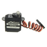 JX Servo DHV56MG 5.6g DS Digital Coreless MG Metal Gear HV Servo 1.2kg 0.10sec 2pcs