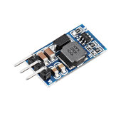 7W Mini DC DC Boost Step Up Converter 2.6-5.5 V do 5 V 6 V 9 V 12 V Moduł regulatora napięcia