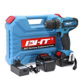 21 V 2 Speed Borstelloze Li-ion Elektrische Boor Draadloze klopboormachines 35Nm 2 Speeed Power Drills