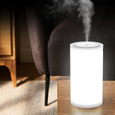 Humidificateur à ultrasons à commande tactile électrique 400 ml Blitzwolf® BW-FUN2 avec diffuseur de brume purificateur d'air USB LED