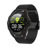 SENBONO S09 Full View HD Touch Screen Wristband Health Tracker Caller ID Message Display IP68 Smart Watch