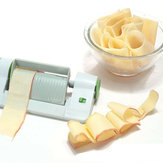 Multifunctionele Slicer Fruit Peeler Veggie Sheet Slicer Fruit Slicer Keuken Gebruik