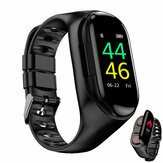 KALOAD 2 in 1 BT Headphone Smart Watch IP67 Waterproof BH PR Monitor Step Counter Sports Fitness Bracelet