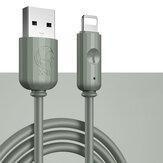 كابل بيانات Bakeey 2.4A Micro USB سريع شحن لـ OUKITEL Y4800 MI4 6Pro 7A