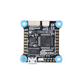 30.5x30.5mm JHEMCU F4 2-6S Flight Controller AIO OSD 5V 8V BEC for RC Drone FPV Racing