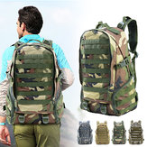 27L Molle impermeabile tattico militare tattico Borsa Sling Backpack Travel Assault Borsa