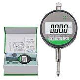 IP54防油デジタルマイクロメーター0.001mm電子マイクロメーターメトリック/インチ0-12.7mm /0.5