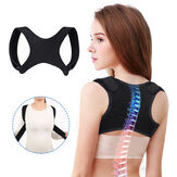 Corrective Posture Support Adjustment Clavicle Pain  Belt