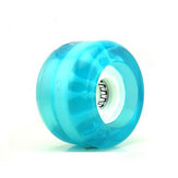 Freeline Skate Drift Skate Wheels Blue Flashing Wheels