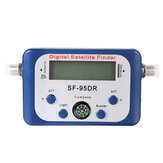 SF-95DR Digital Satellite Signal Meter Finder Netwerk Directv