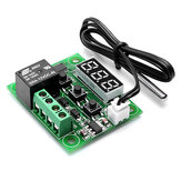 W1209 Digital DC12V Temperature Controller Heat Temp Control Switch Module