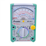 Proskit MT-2017 AC / DC LCD Schutzfunktion Analog-Multimeter