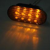 LED luci di indicatore laterale girata luce strobo per vw jetta passat