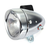 12V Motorcycle Bicycle Friction Generator Dynamo Farol Tail Light