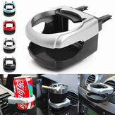 Car Drink Beverage Water Cup Bottle Can Clip-on Holder Stand Mount