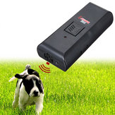 Ultraschall Pet Dog Repeller Stop Barking Training Trainer