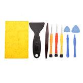 Профессиональный ремонт инструментов открытие инструменты снос комплект подходит для Iphone