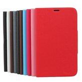 folio pu pliage en cuir support de couverture de cas pour Samsung tablette T310