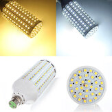 B22 30W White/Warm White 5050 SMD 165 LED Corn Bulb Lamps AC110V