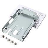 2.5 inches HDD Hard Disk DrivE-mounting Bracket For PS3
