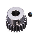 FS Racing 22T Motor Gear 5.00mm*0.6 1/10 RC Buggy & Short Course Parts 511618