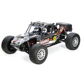 FS Racing 53910 RTR 1/10 2.4G 4WD Brushed 320A ESC RC Car Vehicles Model