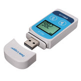 Elitech RC-5 Mini USB LCD Display Registratore registratore dati temperatura schermo