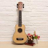 Deviser UK21-70S 21 Inch Soprano Style Advanced Ukulele