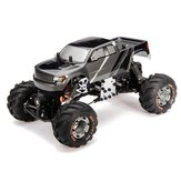 HBX 2098B 1/24 4WD Mini RC Car Climber Crawler Metallchassis