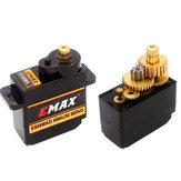 EMAX ES08MA II 12g Mini Metal Gear Analog Servo für RC-Modell