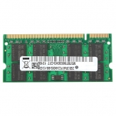 2GB DDR2-800 PC2-6400 666 SO-DIMM SD RAM Bellek 200 İğneler