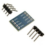 I2C IIC Level Conversion Module Sensor 5V/3V  Geekcreit for Arduino - products that work with official Arduino boards