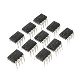 10 stks TL072 TL072CP DIP8 Chorus Delay Op Amps IC Chips