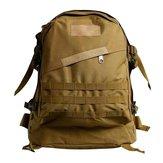 Unisex Vintage Multifunction Waterproof Backpack