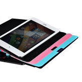 Ultra Thin Tri-voudig PU Leather Case Cover voor Acer A1-830 Tablet