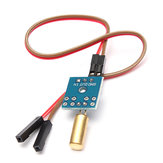Tilt Angle Sensor Module With Cable STM32 AVR Geekcreit for Arduino - products that work with official Arduino boards
