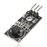 DS18B20 DC 5V Digital Temperature Sensor Module Geekcreit for Arduino - products that work with official Arduino boards