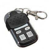4 Botón de puerta eca de control remoto clave ingeniero electrónico compatibles