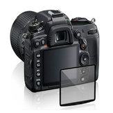 Fotga Premium LCD Screen Protector Glass do Nikon D3200