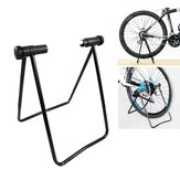 Bicycle Bike Triple Wheel Hub Folding Stand Kickstand Lift Holder