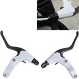 Bicycle MTB Road Bike Alloy Front Rear Brake Lever