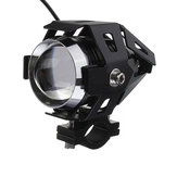 U5 3000LM Motorfiets LED-koplamp Waterdicht High Power Spot Light